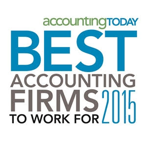 best accounting 2015